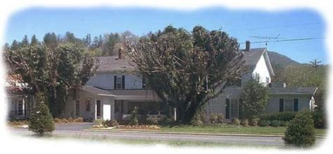 henline hughes funeral home bakersville nc funeral home