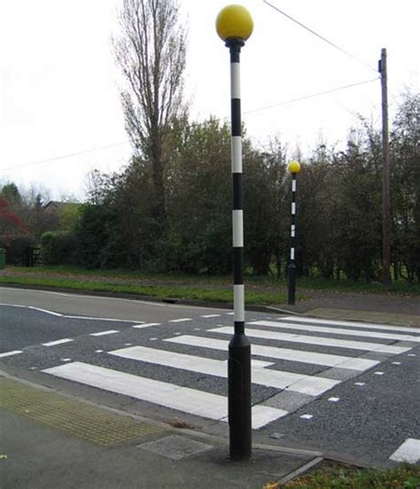 at the crossing i dgo pedestrian crossings