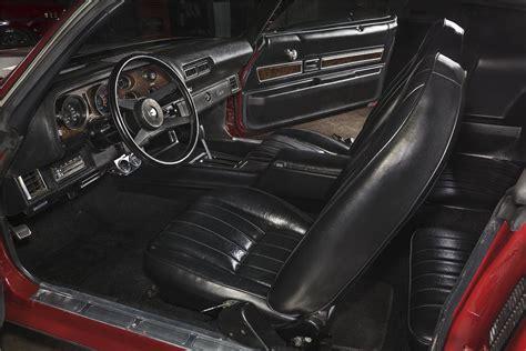 1973 Camaro Interior by 1973 Chevrolet Camaro Z 28 2 Door Coupe 154091