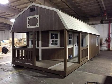 25 best ideas about shed homes on shed houses