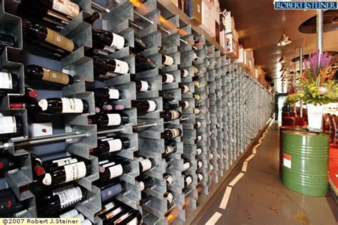 Garage Wine Storage by Wine Garage Wine Storage Corner