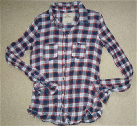 Hollister Checked Shirt hollister checked shirt 2009 who wear use
