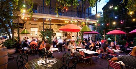 terrasse zürich restaurants mit terrasse in z 252 rich frische marktk 252 che im