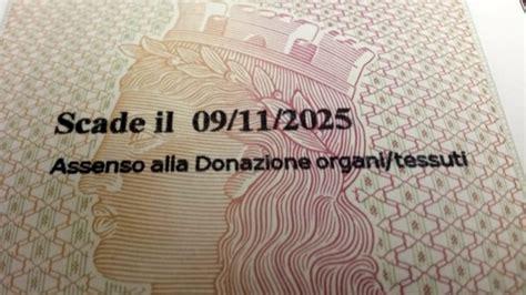 comune di riccione ufficio anagrafe donazione degli organi in un anno a rimini sono state 3