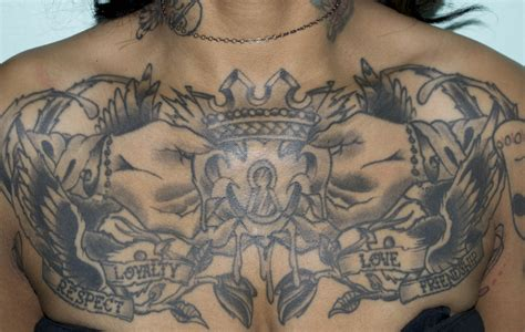 chest piece tattoos designs 20 chest tattoos for design ideas magment
