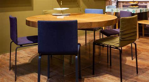 tavolo rotondo legno tavolo rotondo in legno rovere air lago lago