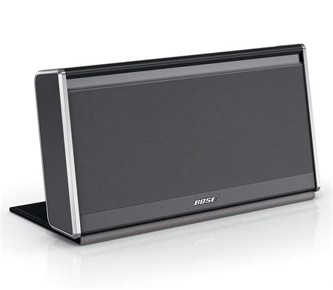 Sound System Bose Mobil bose soundlink wireless mobile speaker reviews and ratings