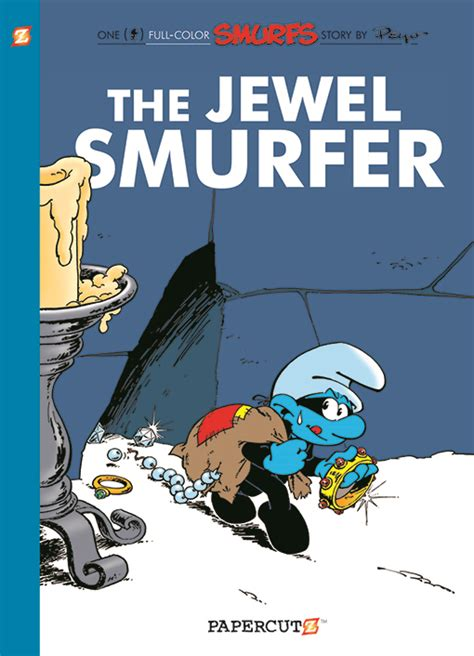the smurfs 19 the smurfer children s book council