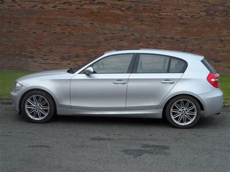 bmw 1 series 57 plate bmw 1 series 120d m sport ak car sales
