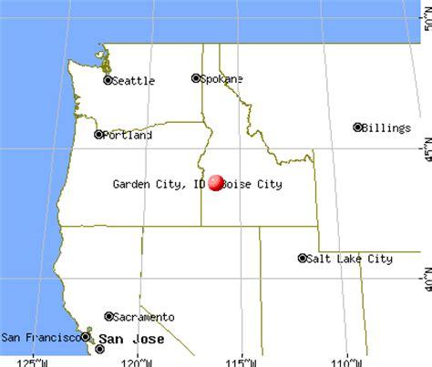 Garden City Idaho Map Garden City Idaho Id 83714 Profile Population Maps