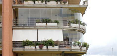 chiusure in vetro per terrazzi chiusure balconi a vetri scorrevoli tsh service