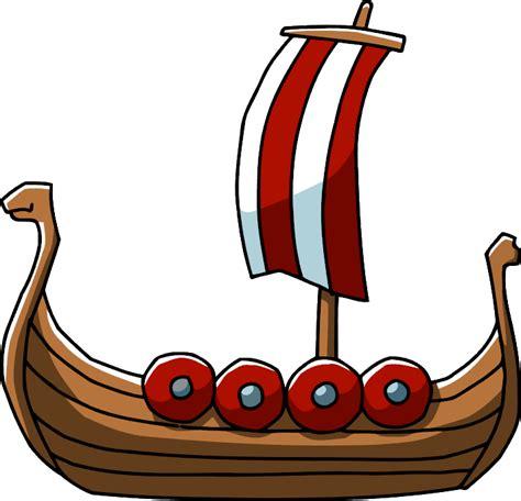 viking longboat net image longship png scribblenauts wiki fandom powered
