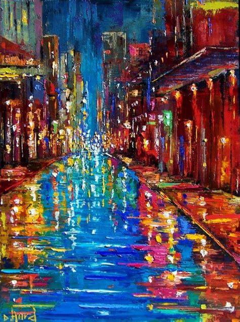 new paint debra hurd original paintings and jazz art new orleans