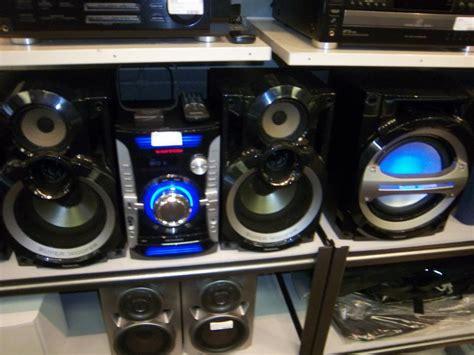 panasonic bookshelf stereo system courtenay comox valley