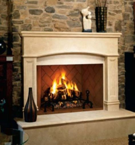 Fmi Fireplaces Fireplaceinsert Fmi Products Wood Fireplace Georgian