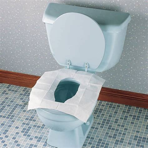 Disposable Toilet Cover seat covers disposable toilet seat covers