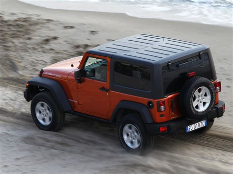 Jeep Wrangler 08 Jeep Wrangler 2012 Car Wallpapers 08 Of 68