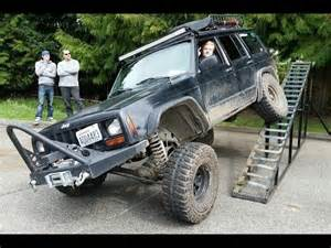 How To Lift A Jeep 1998 Jeep Xj Rc 4 5 Quot Lift