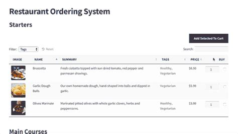 wordpress restaurant tutorial tutorial build a woocommerce restaurant ordering system
