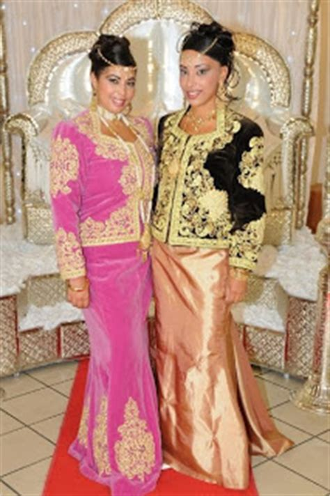 ou boutique jurken tenue pour la henna forum mode traditionnelle