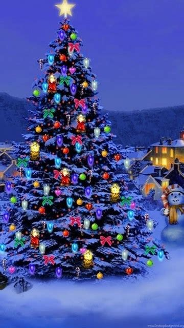 animated christmas wallpapers downloads  grasscloth desktop background