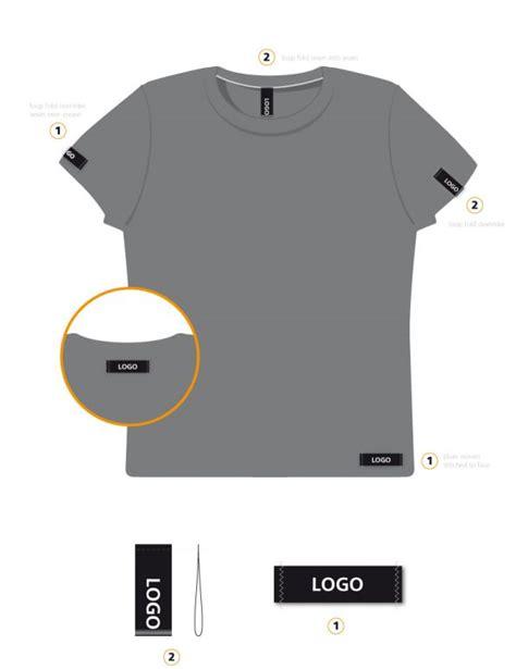 design t shirt labels 33 best logo print placement images on pinterest vinyl