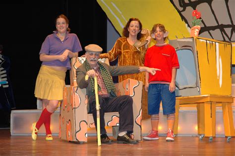 de club van lelijke kinderen   theater apeldoorn
