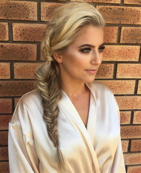 Wedding Hair For Brides 40 by 40 Irresistible Hairstyles For Brides And Bridesmaids