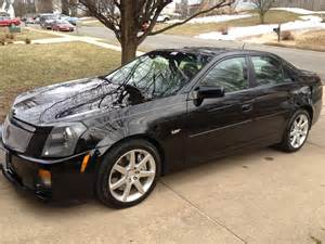 Cadillac Cts V 2005 2005 Cadillac Cts V Pictures Cargurus
