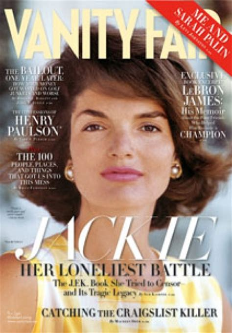 Vanity Fair Kennedy by Simple Southern Charm Style Icon Jacqueline