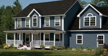 siding colors for homes rihi