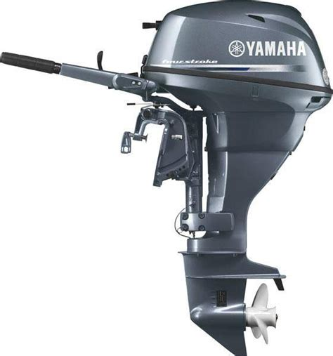 outboard motor pictures yamaha f25 25hp 498cc two cylinder four stroke marine