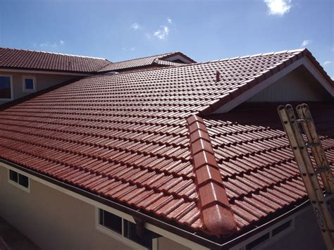 Monier Roof Tiles Leakmaster Roofing Monier Tile Roofs