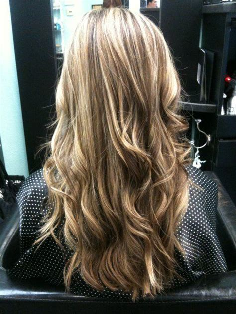 hi low lites hair 25 best ideas about high and low lights on pinterest