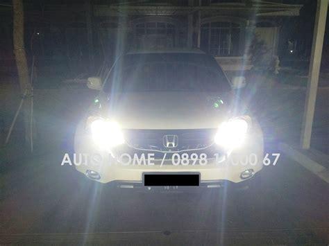 Lu Led Mobil Mobilio jual lu led mobil autovision zenith 6000k putih h4 agya
