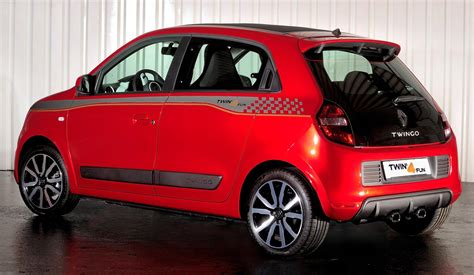 renault twingo 1 elia renault twingo gt with 111 ps has a 185 km h top