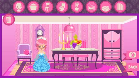 princess room makeover princess castle room makeover android apps on play