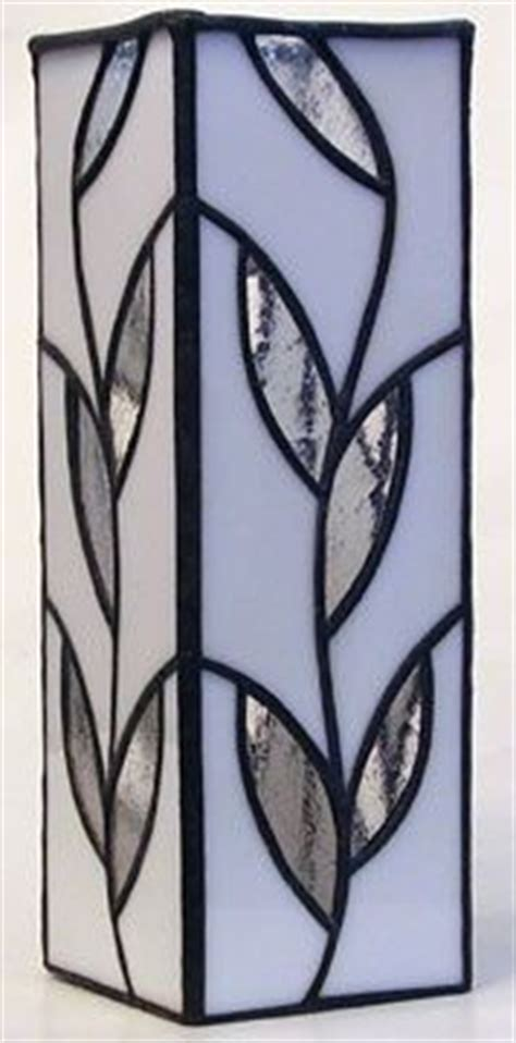 Stained Glass Vase Patterns by 17 Best Images About Stained Glass Misc 3d On