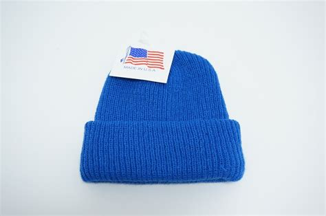 mil knitting artex knitting mills cap
