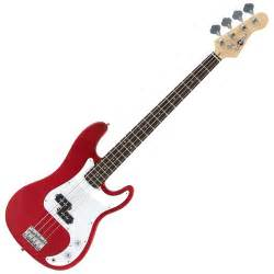guitare bass gear4music electric g 4 bass guitar review compare