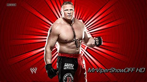 brock lesnar theme with lyrics full version maxresdefault jpg