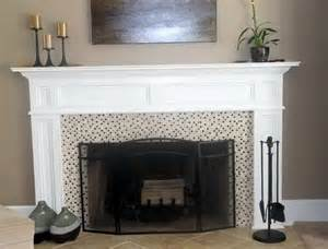 make a fireplace mantel how to build a corner fireplace mantel and surround home