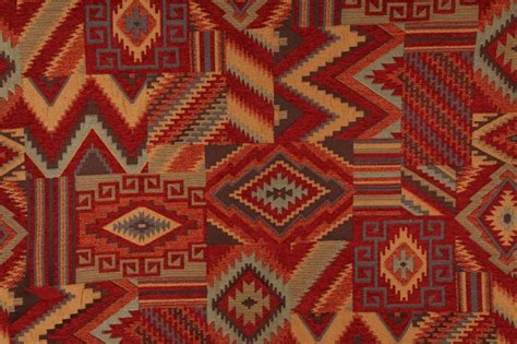 Southwestern Upholstery Fabric Discount by The 25 Best Ideas About Southwestern Upholstery Fabric On