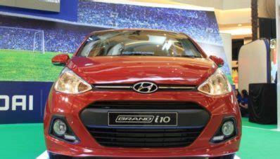 Hyundai Grand I10 Solusi Irit Bbm hyundai grand i10 diluncurkan di indonesia