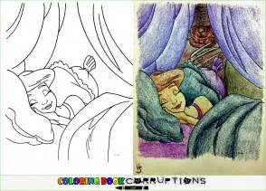 Galerry coloring books for adults walmart