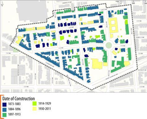 historic preservation left for ledroit n t haller left for ledroit