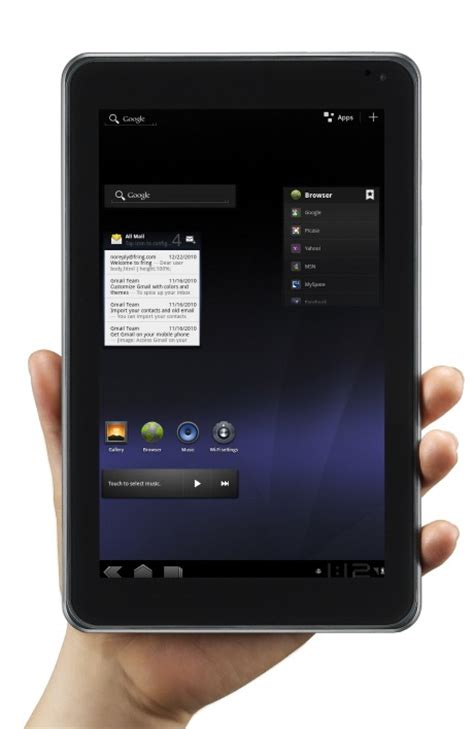 lg android tablet lg optimus pad v900 android 3 0 tablet itech news net