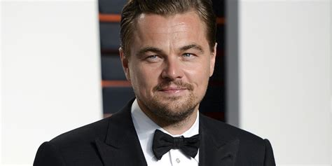 leonardo dicaprio biography channel leonardo dicaprio s da vinci movie hires skyfall writer