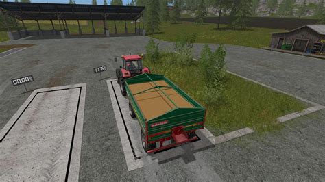 placeable weight scale fs17 farming simulator 2017 mod fs 17 mod