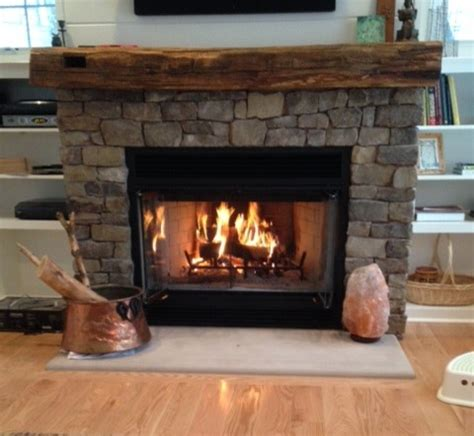 Houzz Fireplace Surrounds by Rustic Fireplace Mantels Rustic New York By Real